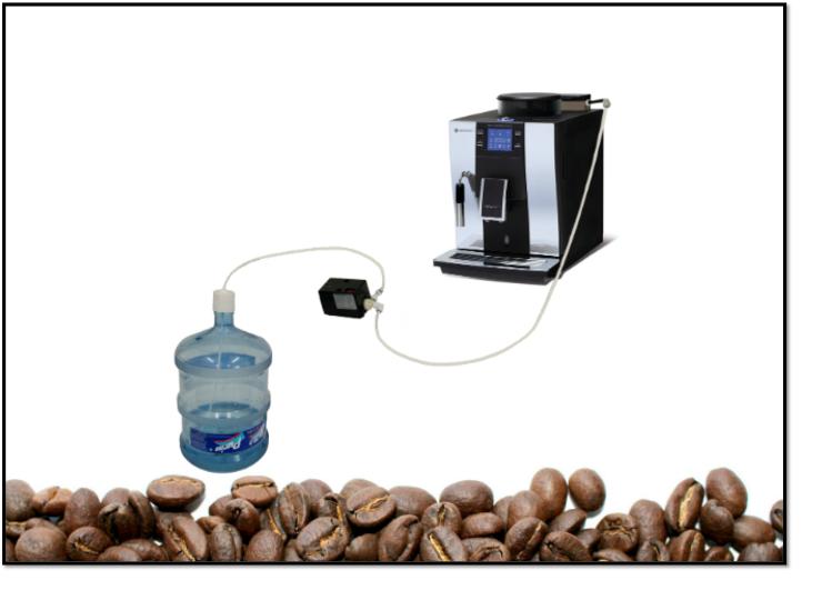 自動給水ポンプ